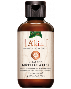 A'Kin Cleansing Micellar Water 150 ml